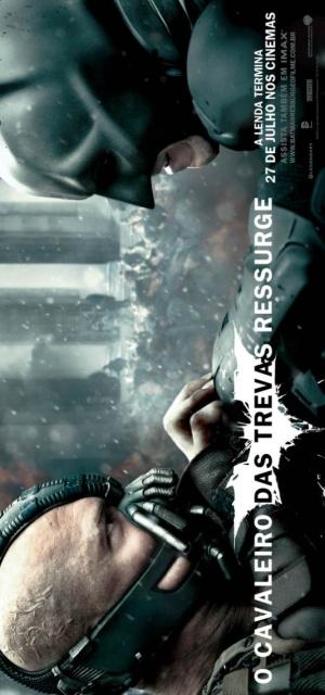 Batman: El caballero de la noche asciende 534x1139