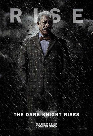 Batman: El caballero de la noche asciende 600x875