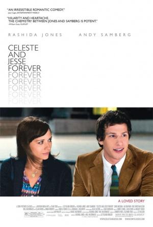 Celeste & Jesse Forever 486x720