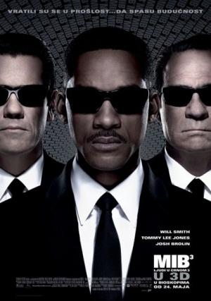 Men in Black 3 422x600