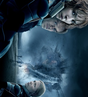 Prometheus Key art
