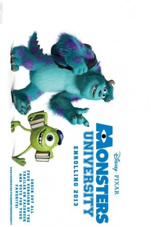 Monsters University 652x980