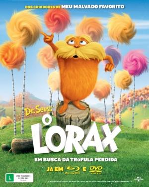Der Lorax 757x950