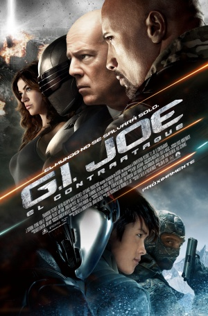 G.I. Joe: Retaliation 1944x2952
