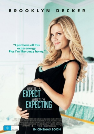 What to Expect When You're Expecting 599x855