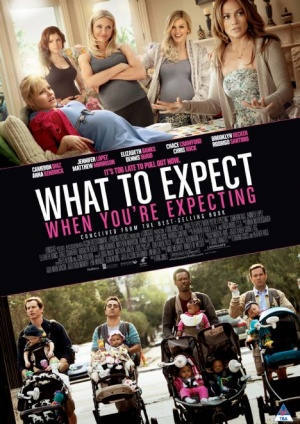 What to Expect When You're Expecting 468x662