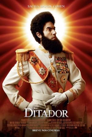 The Dictator 2430x3600