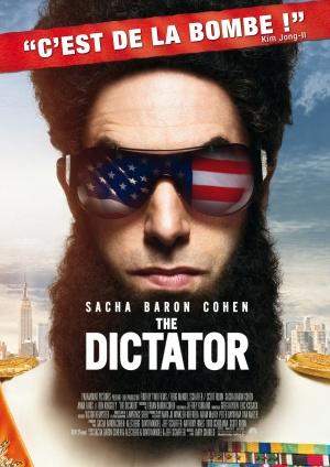 The Dictator 2829x4000