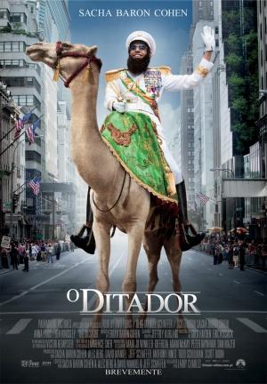 The Dictator 1110x1600
