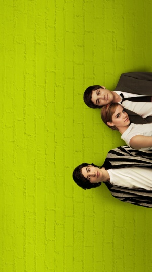 The Perks of Being a Wallflower 1025x1836