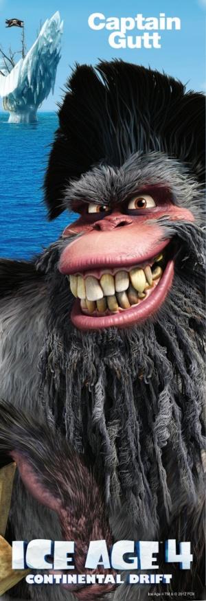 Ice Age 4 - Voll verschoben 414x1207