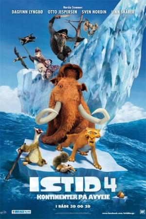 Ice Age 4 - Voll verschoben 529x793