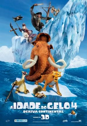 Ice Age 4 - Voll verschoben 1421x2048