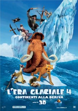 Ice Age 4 - Voll verschoben 1398x2000