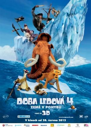 Ice Age 4 - Voll verschoben 3545x5000