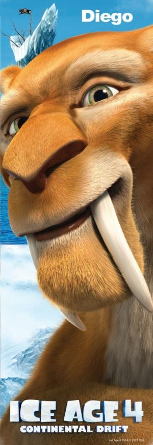 Ice Age 4 - Voll verschoben 416x1206
