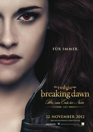 The Twilight Saga: Breaking Dawn - Part 2 2480x3507