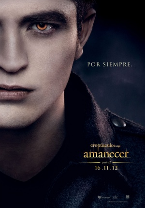 The Twilight Saga: Breaking Dawn - Part 2 1181x1687