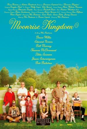 Moonrise Kingdom - Una fuga d'amore 3376x5000