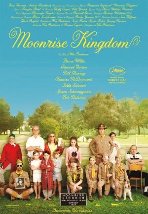 Moonrise Kingdom - Una fuga d'amore 1417x2048