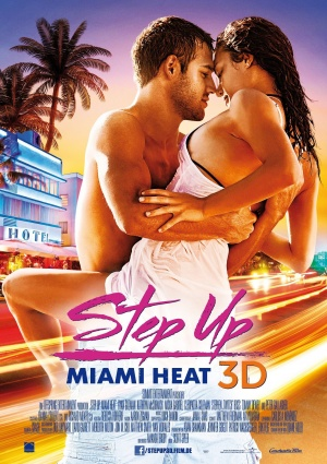 Step Up Revolution 1446x2048