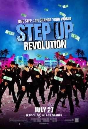 Step Up Revolution 1300x1896