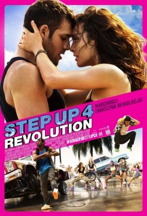 Step Up Revolution 620x910