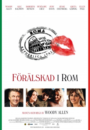 To Rome with Love 3165x4565