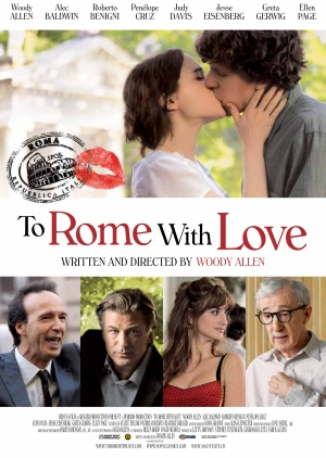 To Rome with Love 1578x2221