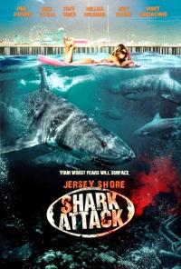 Jersey Shore Shark Attack poster
