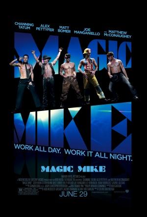 Magic Mike 3375x5000