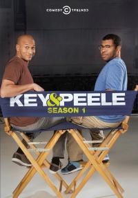 Кей и Пил poster