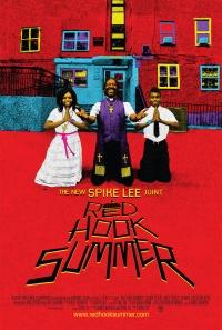 Red Hook Summer poster
