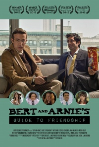 Bert and Arnie's Guide to Friendship poster