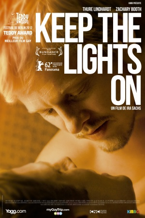 Keep the Lights On 3333x5000