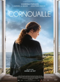 House in Brittany poster
