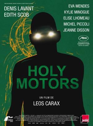 Holy Motors 2835x3850