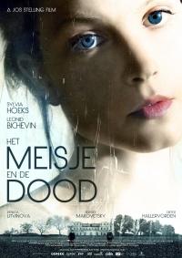 Het Meisje en de Dood poster