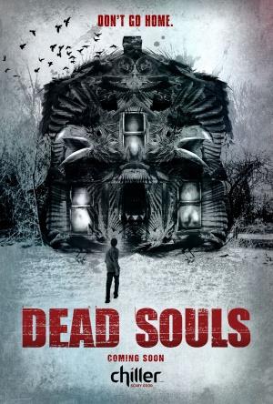 Dead Souls 2025x3000