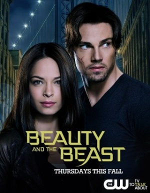 Beauty and the Beast 320x412