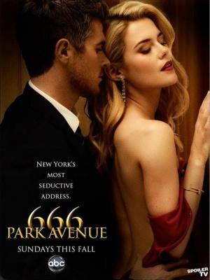 666 Park Avenue 605x806