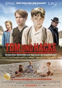 Tom und Hacke poster