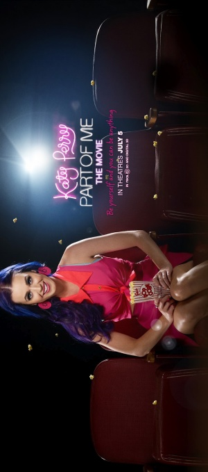 Katy Perry: Part of Me 707x1600