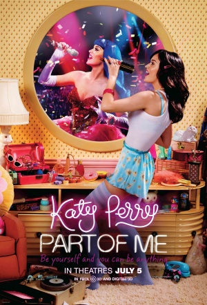 Katy Perry: Part of Me 3384x5000