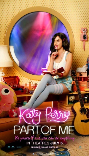 Katy Perry: Part of Me 547x960