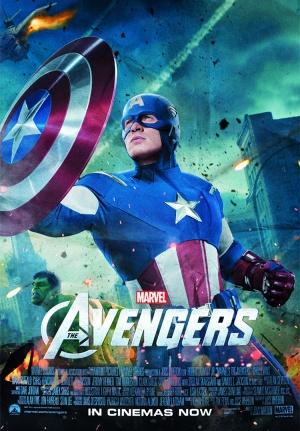 The Avengers 750x1078