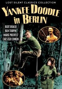 Yankee Doodle in Berlin poster
