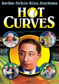 Hot Curves poster
