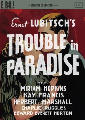 Trouble in Paradise 827x1168