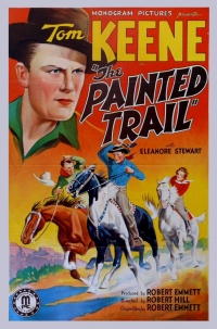 The Painted Trail poster